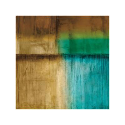 Spectrum II-Kurt Morrison-Giclee Print