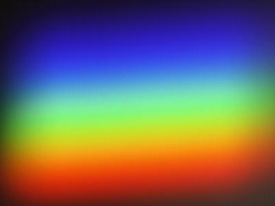 Spectrum of Sunlight-Jeff Daly-Photographic Print