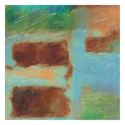 Spectrum SQ I-Taylor Greene-Art Print