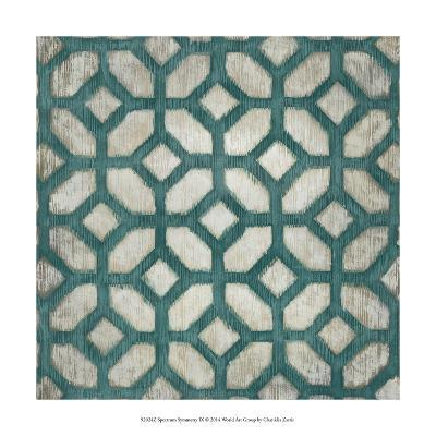 Spectrum Symmetry IX-Chariklia Zarris-Premium Giclee Print