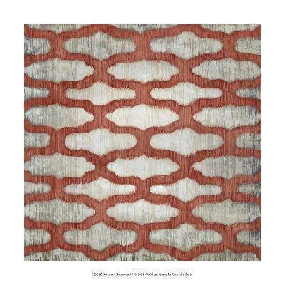 Spectrum Symmetry VI-Chariklia Zarris-Premium Giclee Print