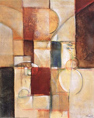 Speculation I-Richard Hall-Art Print