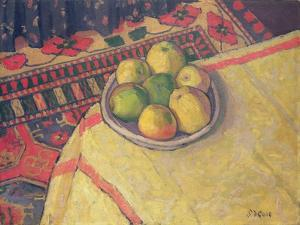Still Life, 1912 by Spencer Frederick Gore