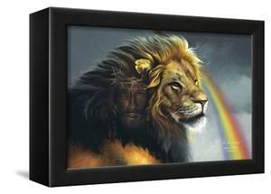 Lion of Judah by Spencer Williams