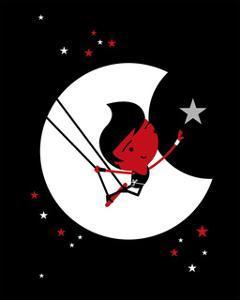 Star Catcher by Spencer Wilson