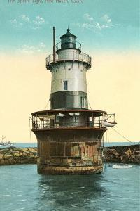 Sperry Lighthouse, New Haven