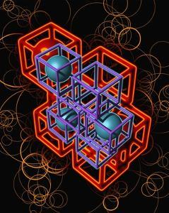 Spheres and Cubes