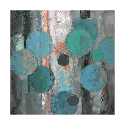 Spherical Flow I-Julie Joy-Art Print