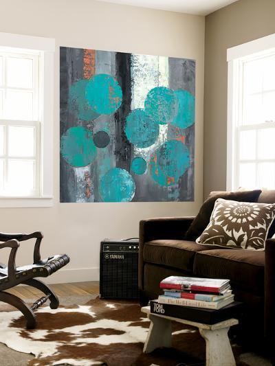 Spherical Flow II-Julie Joy-Wall Mural