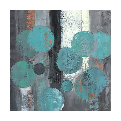 Spherical Flow II-Julie Joy-Art Print