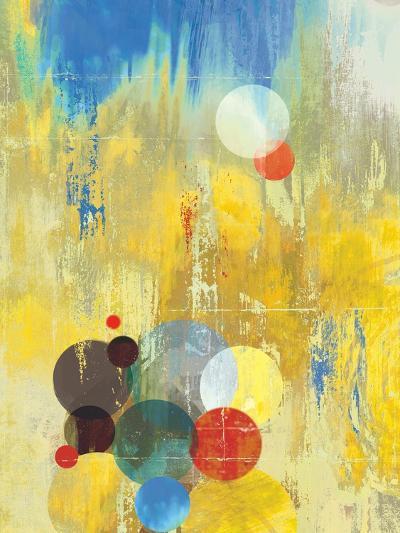 Spherical IV-Andrew Michaels-Art Print