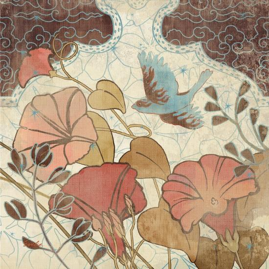 Spice and Whimsy I-Evelia Designs-Premium Giclee Print