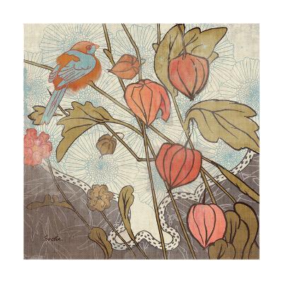 Spice and Whimsy III-Evelia Designs-Art Print