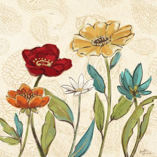 Spice Beauties V-Janelle Penner-Art Print