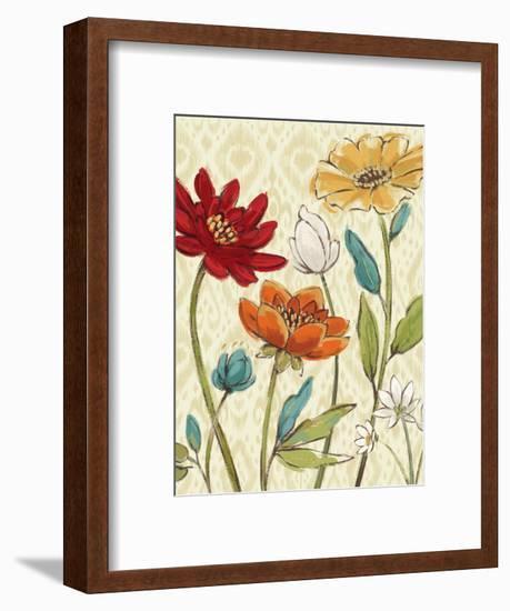 Spice Beauties VIII-Janelle Penner-Framed Art Print