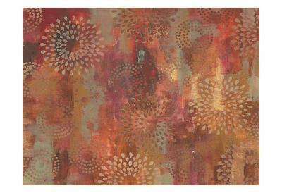 Spice Burst Kudos-Smith Haynes-Art Print