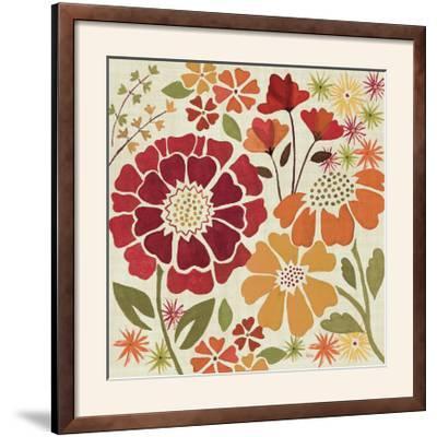 Spice Garden I-Veronique Charron-Framed Photographic Print