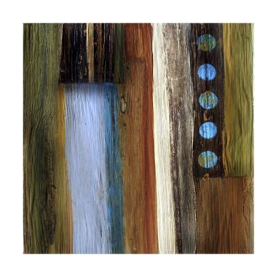 Spice Impressions I-Irena Orlov-Art Print