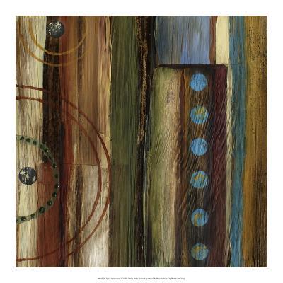 Spice Impressions III-Irena Orlov-Art Print