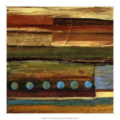 Spice Impressions IV-Irena Orlov-Art Print