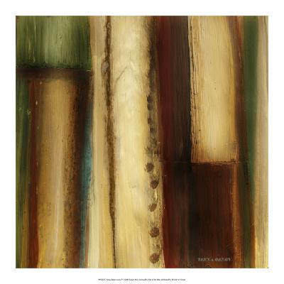 Spice Impressions V-Irena Orlov-Art Print