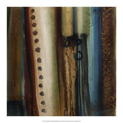 Spice Impressions VII-Irena Orlov-Art Print