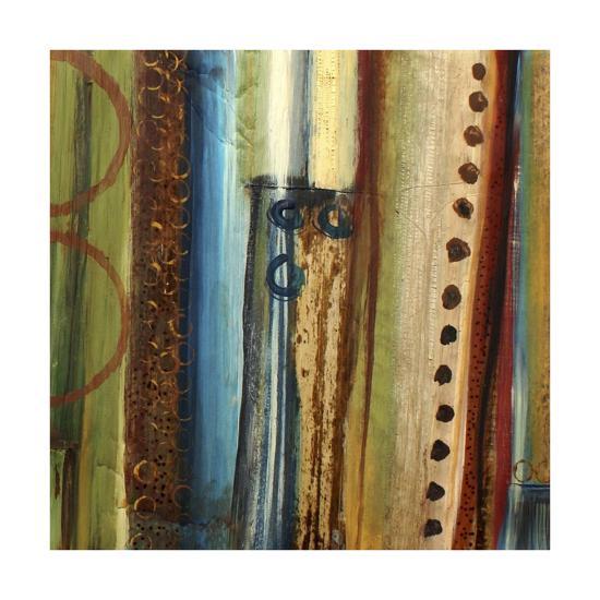 Spice Impressions VIII-Irena Orlov-Art Print