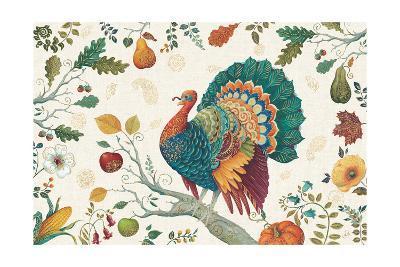 Spice Season II-Daphne Brissonnet-Art Print