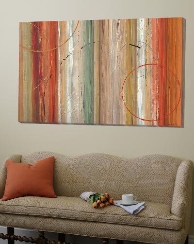 Spiced II-Lisa Audit-Loft Art