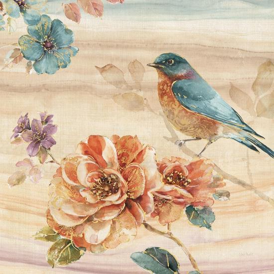 Spiced Nature III-Lisa Audit-Art Print