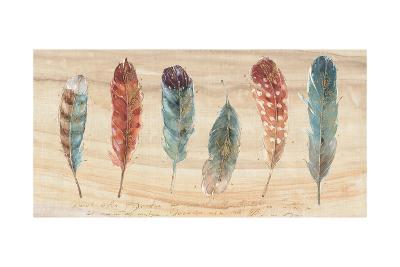 Spiced Nature XVI-Lisa Audit-Art Print