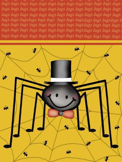 Spider 1-Maria Trad-Giclee Print