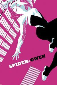 Spider-Gwen No.5 Cover