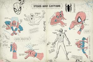 Spider-Man Sketchbook 2