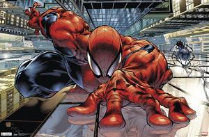 Spider-Man - Wall Crawler