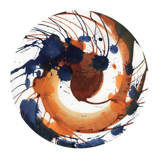 Spin Art 13-Kyle Goderwis-Premium Giclee Print