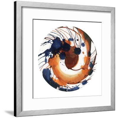 Spin Art 13-Kyle Goderwis-Framed Premium Giclee Print