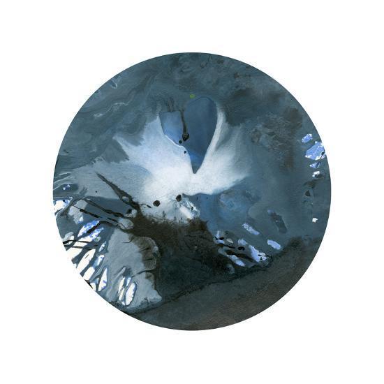 Spin Art 17-Kyle Goderwis-Premium Giclee Print