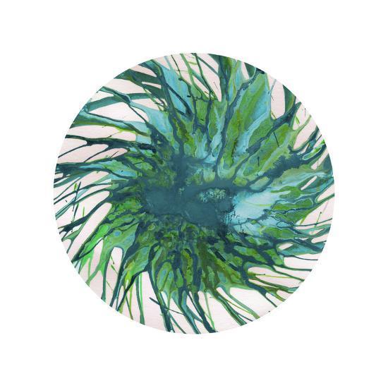 Spin Art 29-Kyle Goderwis-Premium Giclee Print