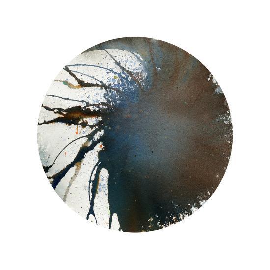 Spin Art 9-Kyle Goderwis-Premium Giclee Print