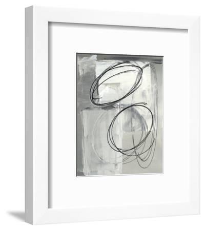 Spin I-Cathe Hendrick-Framed Art Print