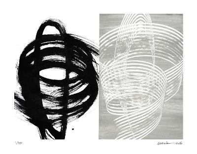 Spin-Maria Lobo-Giclee Print