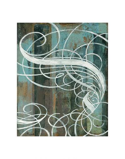 Spindrift-Mick Gronek-Art Print