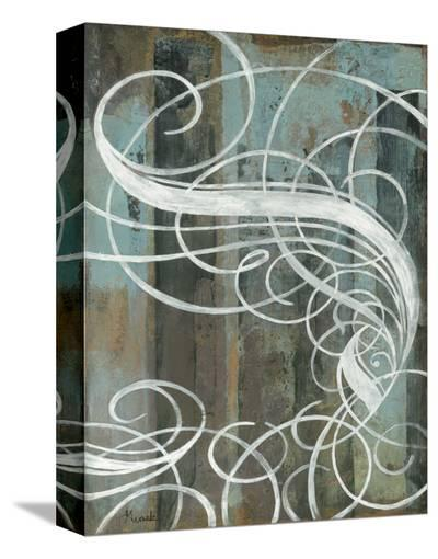Spindrift-Mick Gronek-Stretched Canvas Print