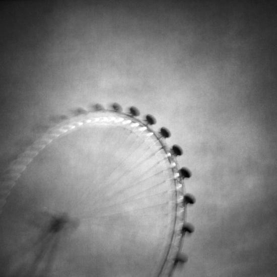 Spinning Round-Vangelis Bagiatis-Photographic Print