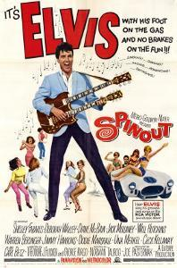 Spinout, 1966