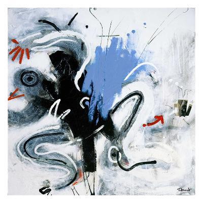 Spinoza-Pierre David-Art Print