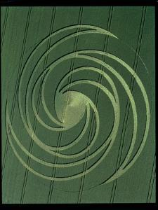 Spiral Formation, 4th July 1999