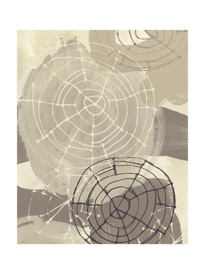 Spiral Gesture I-June Vess-Art Print