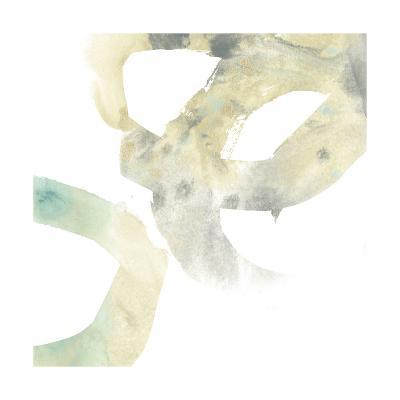 Spiral Inference II-June Vess-Art Print